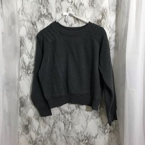 Zara Sweat Shirt